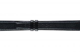 Uhrenarmband Kalbsleder K0204L black