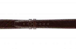 Uhrenarmband Kalbsleder K0207L brown