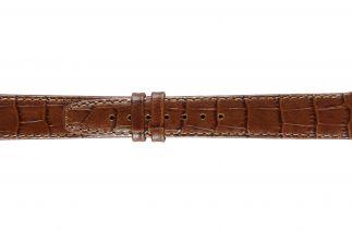 Uhrenarmband Kalbsleder K0210L brown