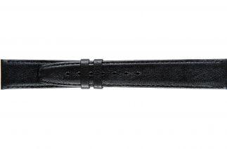 Uhrenarmband Elchleder K0904L black